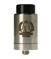 Anarchist x Aria Phenotype LS RDA
