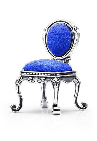 Игольница «Двенадцатый стул».
