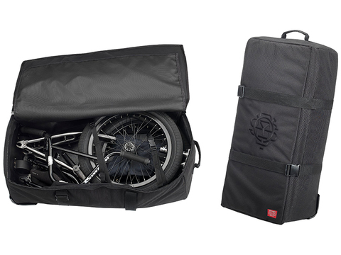 "Чехол для 20"" велосипеда Odyssey Traveler Bike Bag"