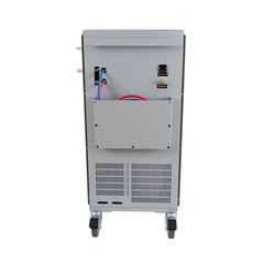 Установка для обслуживания системы кондиционирования автомобилей GrunBaum AC2000N