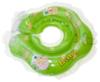 Baby-Krug. Детский круг для плавания на шею, 0-24 мес. салатовый (полуцвет)