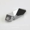 6913 Подвеска Сваровски Kaputt Crystal Light Chrome (28 мм)