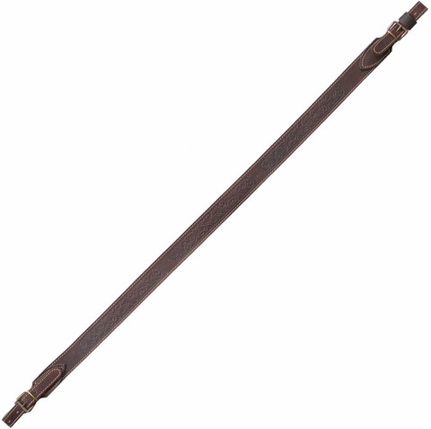 Ремень ружейный тесненый 35мм