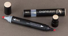 Маркер Chameleon Color Tones бисквитный NU1