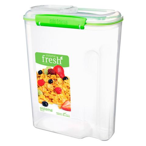 Контейнер для сыпучих продуктов Fresh, 4,2 л