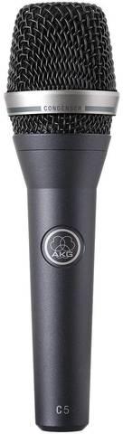 AKG C5 конденсаторный микрофон