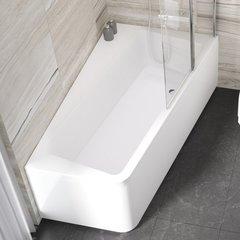 Ванна асимметричная 170х100 см правая Ravak 10° R C821000000 фото