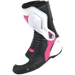 Nexus Lady / Женские / Черно-бело-розовый