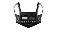 Штатная магнитола FarCar s170 для Chevrolet Cruze 13+ на Android (L261)