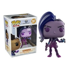 POP Games: Overwatch S3- Sombra