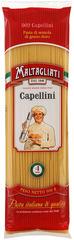 Макаронные изделия Maltagliati №002 Спагетти тонкие 500 г