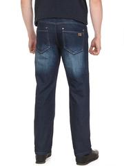 A80015 джинсы мужские, синие