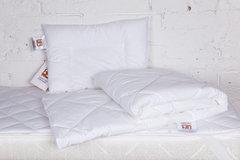 Элитное одеяло детское 100×150, подушка 40×60 и наматрасник 60×120 Baby 95C от German Grass