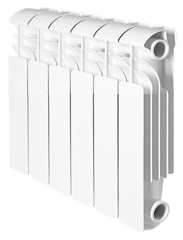 Радиатор Global ISEO 350 - 8 секций
