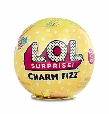 L.O.L. Surprise Charm Fizz