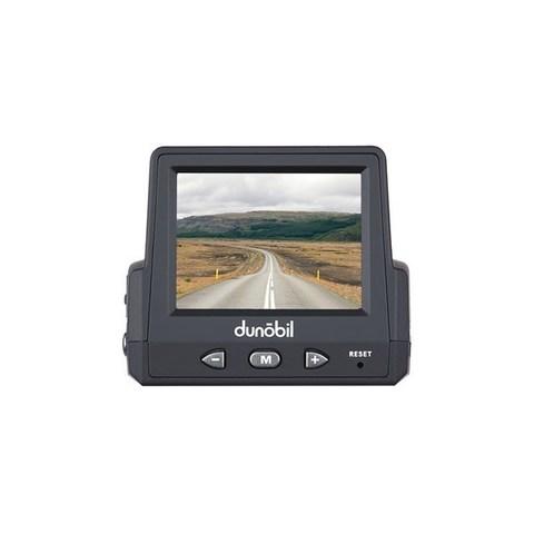 Комбо-устройство (видеорегистратор с радар-детектором и GPS) Dunobil Atom DUO