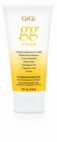 GiGi gg Cream, 177 мл. - Универсальный крем для ухода за кожей после эпиляции