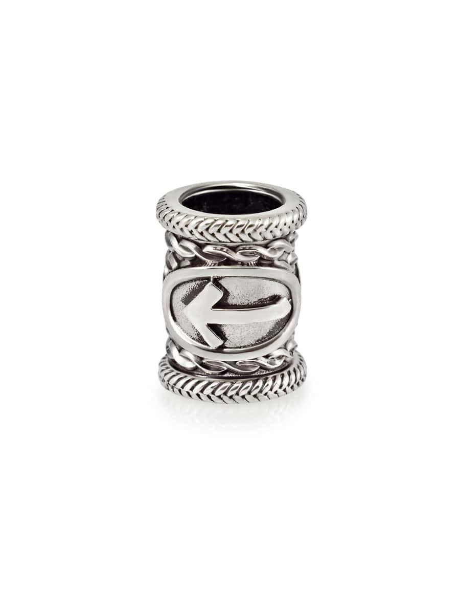 Серебряные шармы Шарм Тейваз из серебра runa-teyvaz-iz-serebra-925-proby-na-belom-fone-900-1200.jpg
