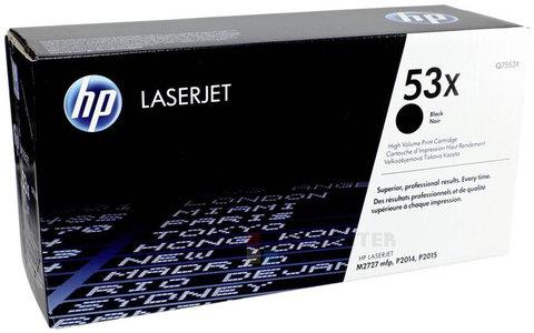 HP Q7553X
