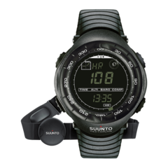 Наручные часы Suunto Vector HR black SS015301000