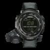 Купить Наручные часы Suunto Vector HR black SS015301000 по доступной цене