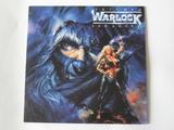 Warlock / Triumph And Agony (LP)