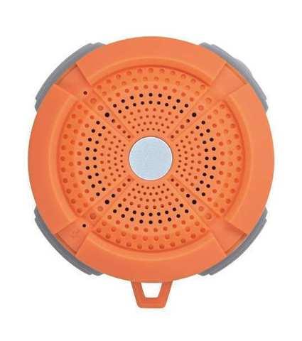Mac Audio BT Wild 201 orange/grey, акустическая система беспроводная