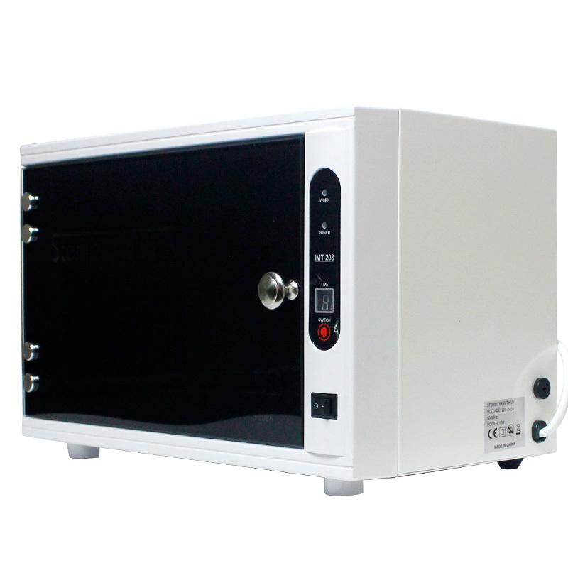 Стерилизаторы Ультрафиолетовый стерилизатор для инструментов CHS-208A FMX-10-3.jpg