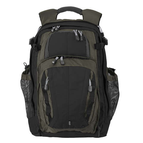 COVRT 18 BACKPACK Deep Moss