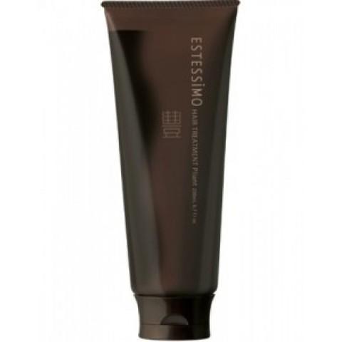 Маска для волос Lebel ESTESSiMO HAIR TREATMENT PLIANT, 200 мл.
