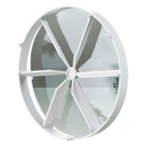 Интеллектуальные вентиляторы Vents Обратный клапан Vents D100 ОК.jpg
