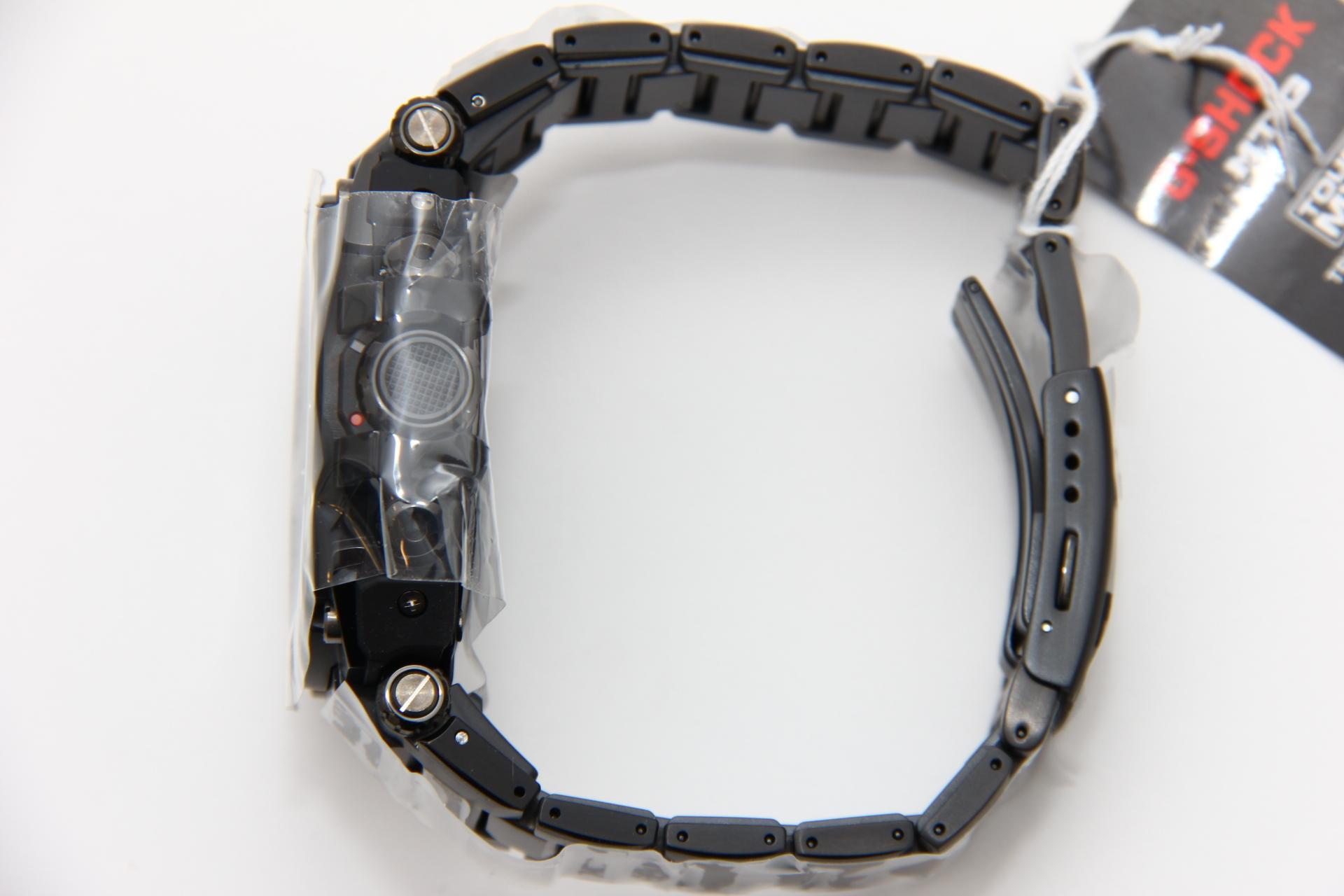 браслет на часы casio g shock чем правильней