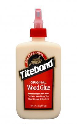 Профессиональный клей для дерева Original Wood Glue 237мл Titebond 5063