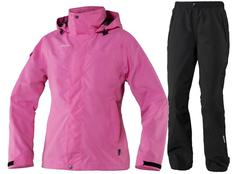 Лыжный костюм женский 8848 Altitude Main ws Rainset (pink)