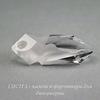 6913 Подвеска Сваровски Kaputt Crystal (40 мм)
