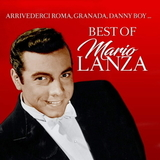 Mario Lanza / Best Of (LP)