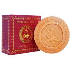 Натуральное мыло СПА-уход