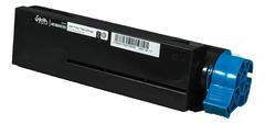 Картридж SAKURA 44917608/44917602 для OKI MB491/B431, черный, 12 000 к.