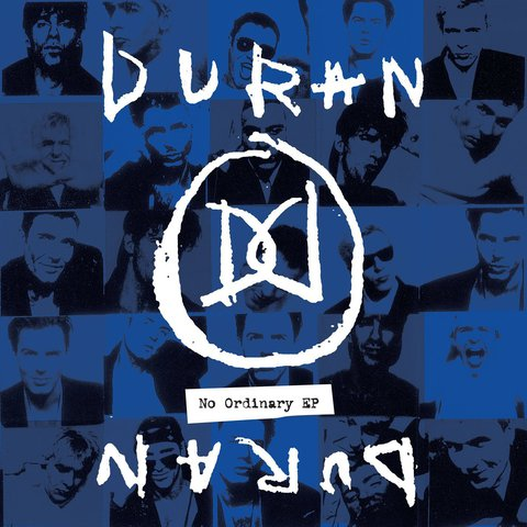 Duran Duran / No Ordinary EP (Single)(10