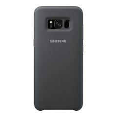 Чехол Silicone Cover Galaxy S8