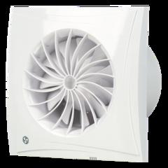 Вентилятор накладной Blauberg Sileo 150 (двухскоростной)