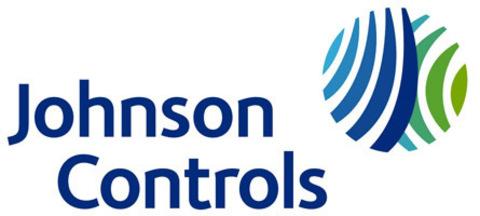 Johnson Controls 1214930201