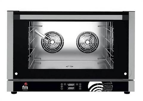 фото 1 Конвекционная печь FM ME-604 PLUS на profcook.ru