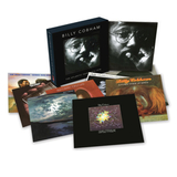 Billy Cobham / The Atlantic Years 1973-1978 (8CD)