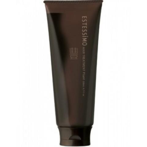 Маска для волос Lebel ESTESSiMO HAIR TREATMENT BOUNCY, 200 мл.