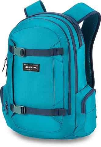 рюкзак для скейтборда Dakine Mission 25L