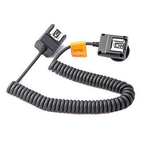 FUJIMI FJ-TLN3 TTL кабель для Nikon 50 см