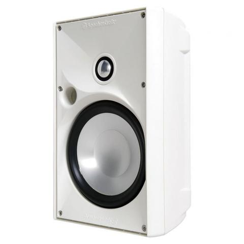 SpeakerCraft OE6 Three White, акустика всепогодная