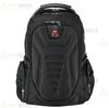 Рюкзак SWISSWIN 7611 Черный