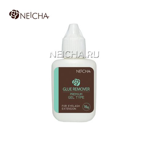 Ремувер NEICHA гелевый Premium 15мл